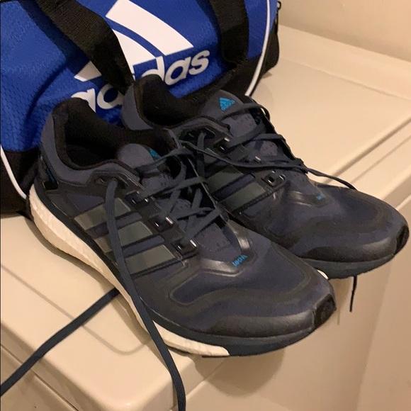 podgląd Darmowa dostawa wyprzedaż resztek magazynowych Adidas Energy Boost OG 1.0